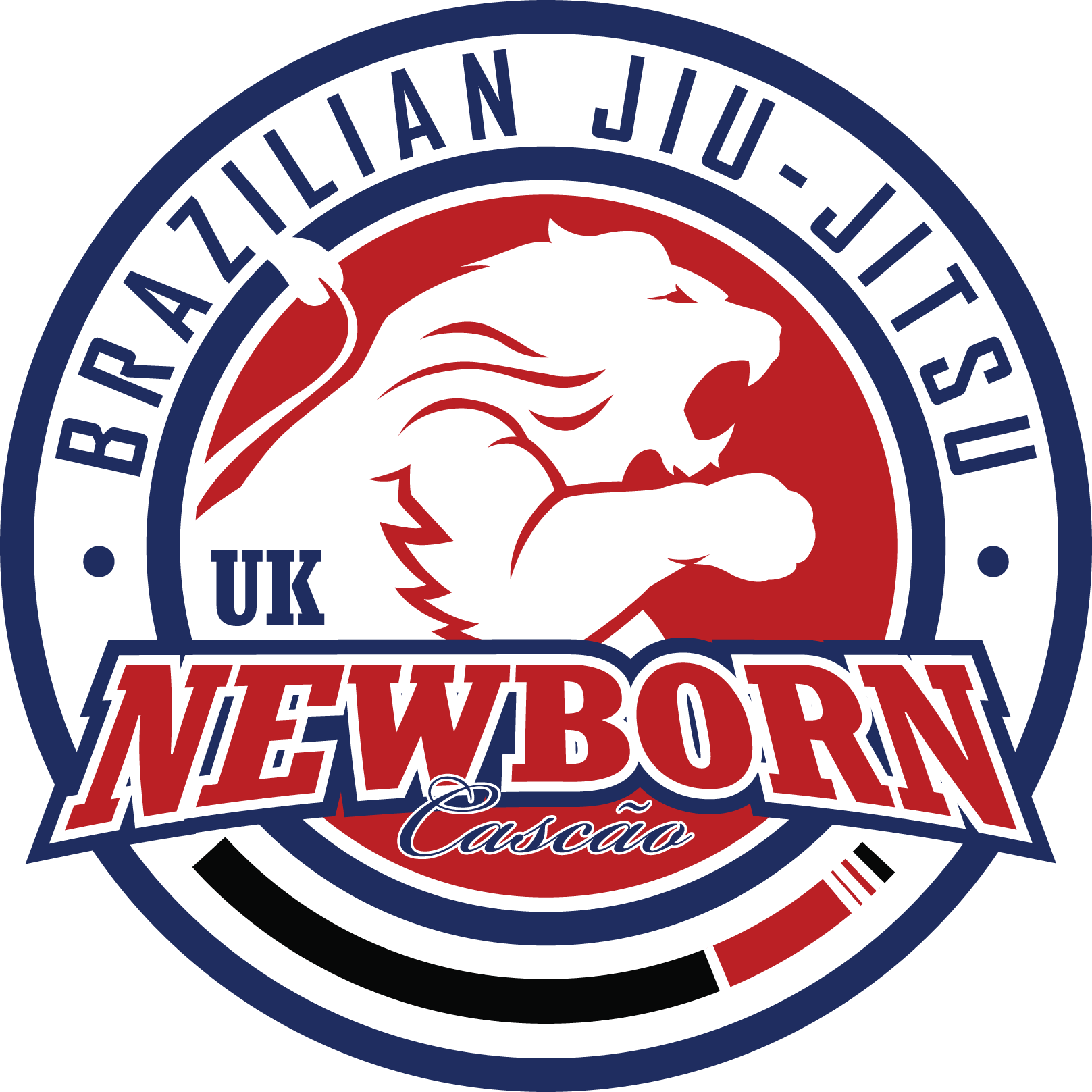 Newborn Cascao UK Team Logo