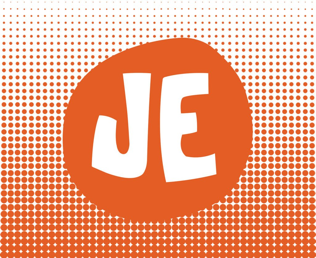 JestElite logo variation for Pinterest