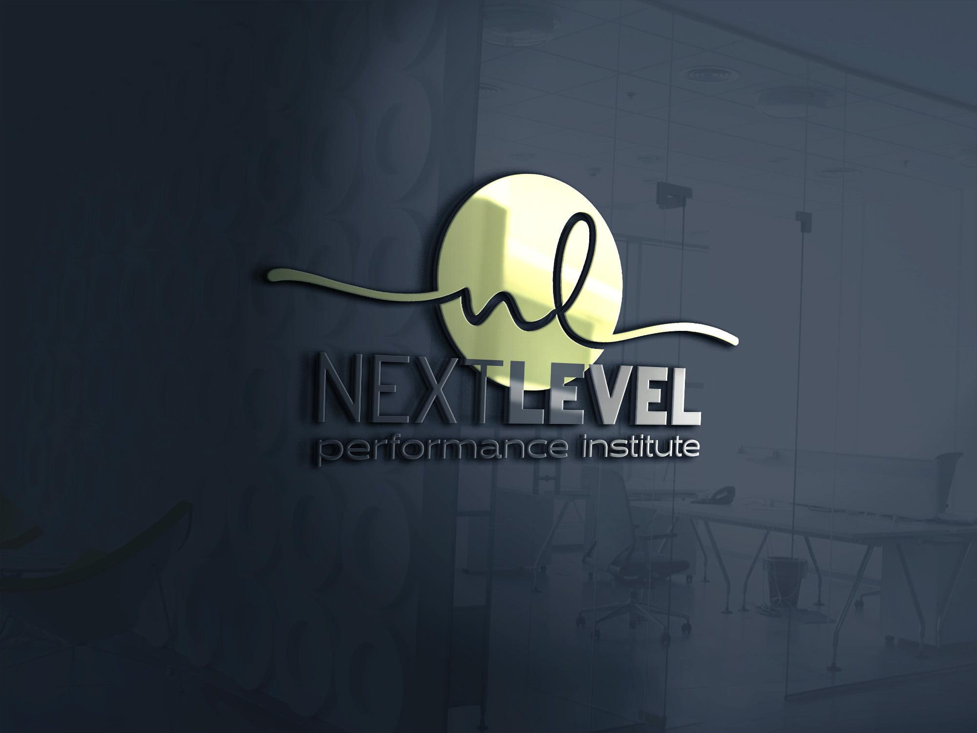 Nextlevel logo 2