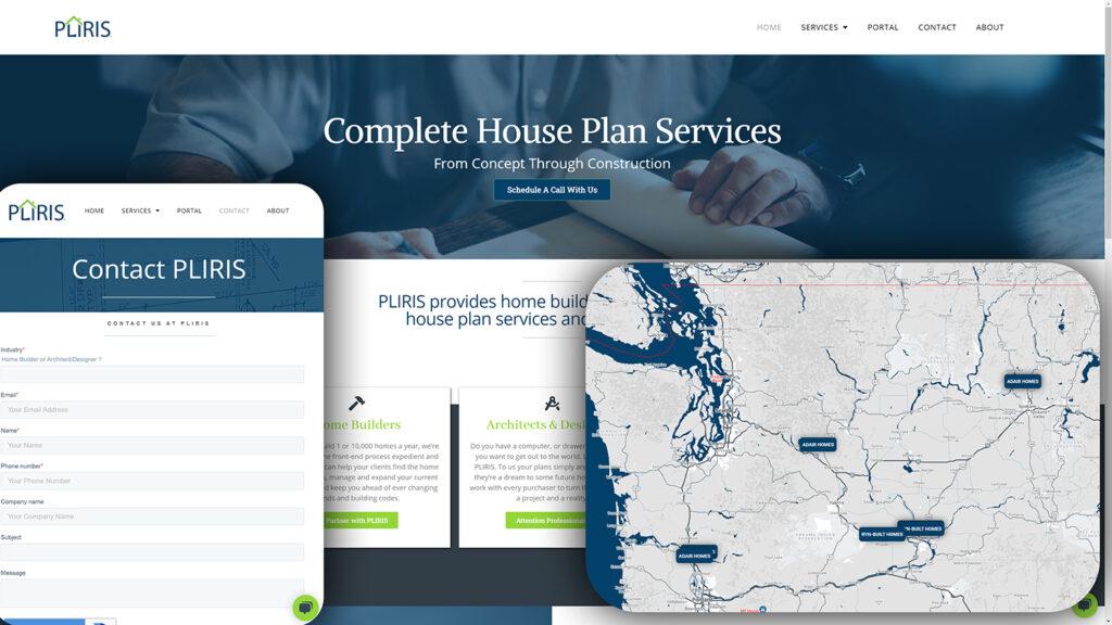 Pliris Complete Plans